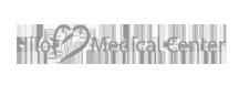Hilo Medical Center logo