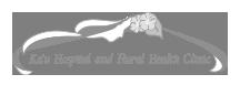 Kau Hospital and Rural Clinic logo