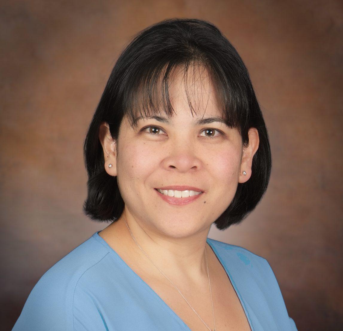 Lisa Shiroma, BBA, MBA