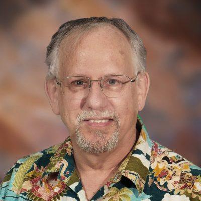 Jon Martell, MD