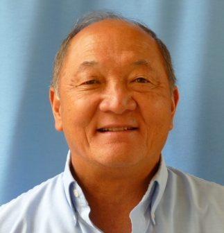 Dr. Dennis Lee