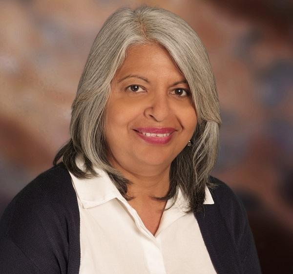 Dr. Sabnani Lovina