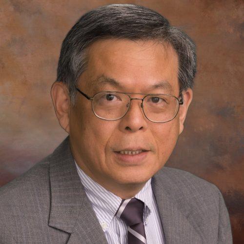 Dr. Sydney Tatsuno