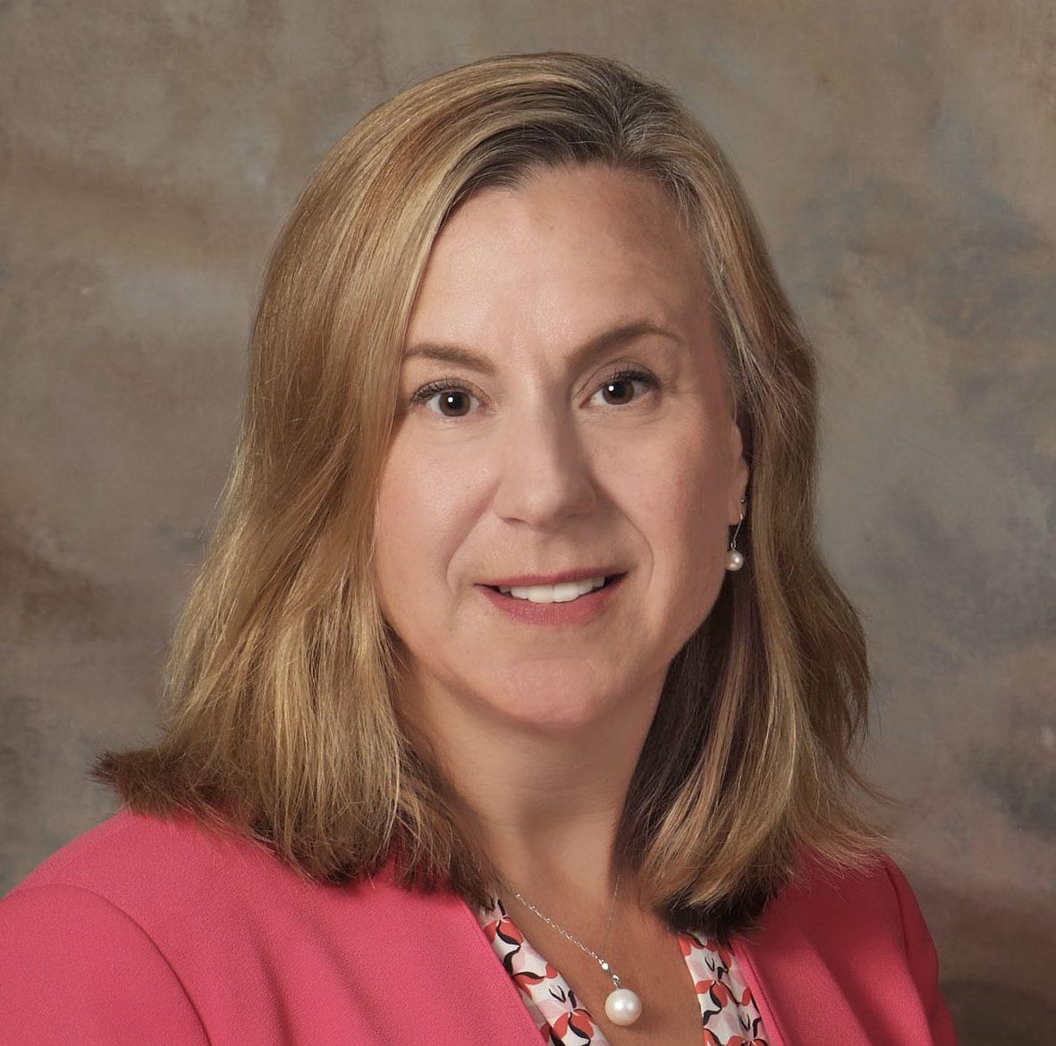 Dr. Jennifer Walker