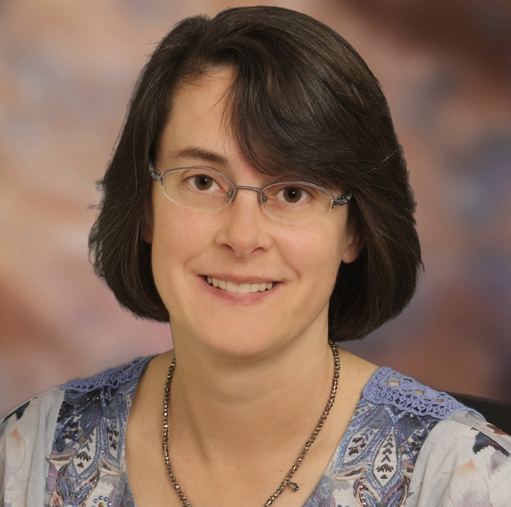 Denise Mackey, OTR/L, MS, NHA