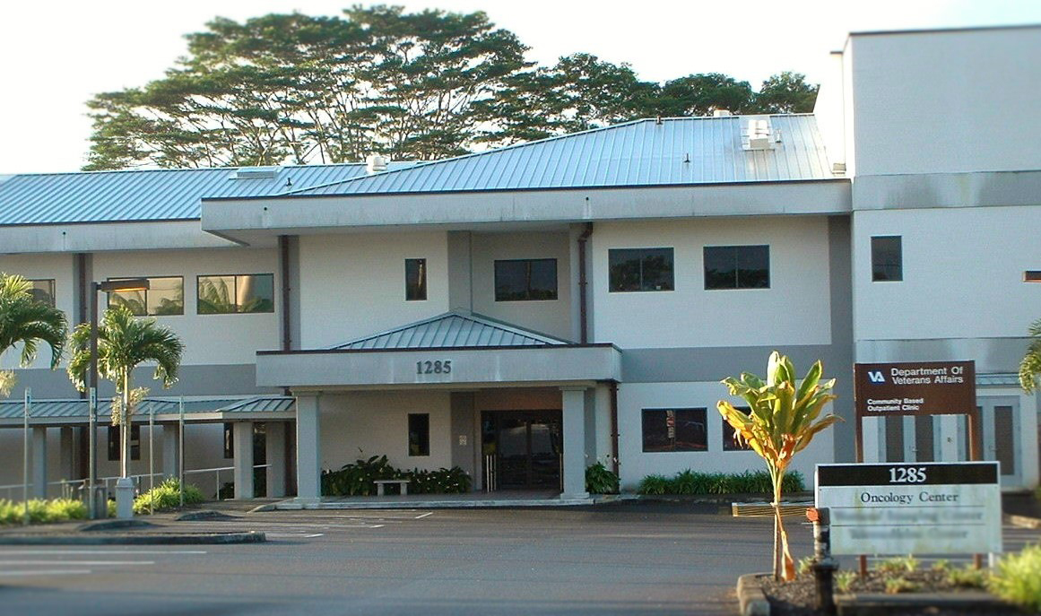 Hawaii Pacific Oncology Center: A Department of Hilo Medical