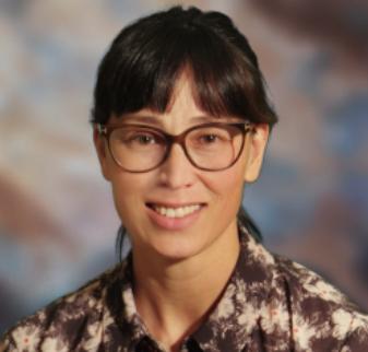 Sarah Sakamoto, M.D.