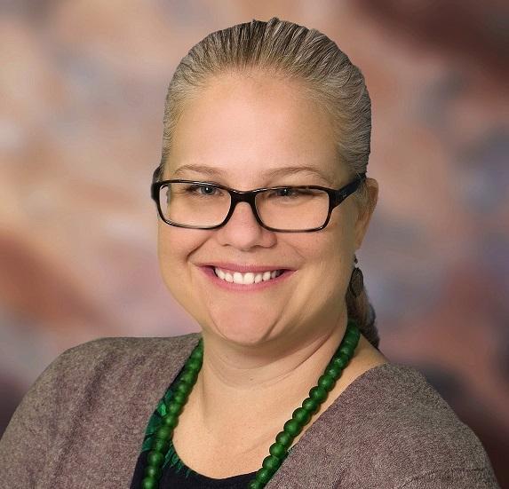 Dr. Tracy Thornett