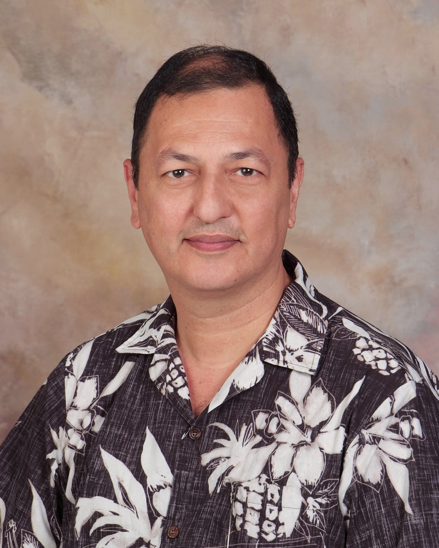 Hoshang Irani, Physician Assistant